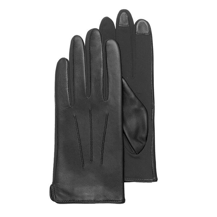 Otto Kessler Dames Touchscreen Handschoenen Mia Zwart