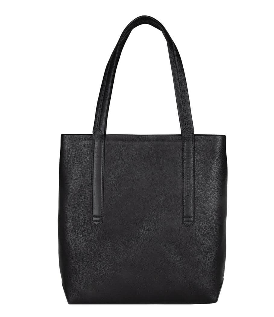 Cowboysbag Shopper Laptop Bag 13'' Rusk Black