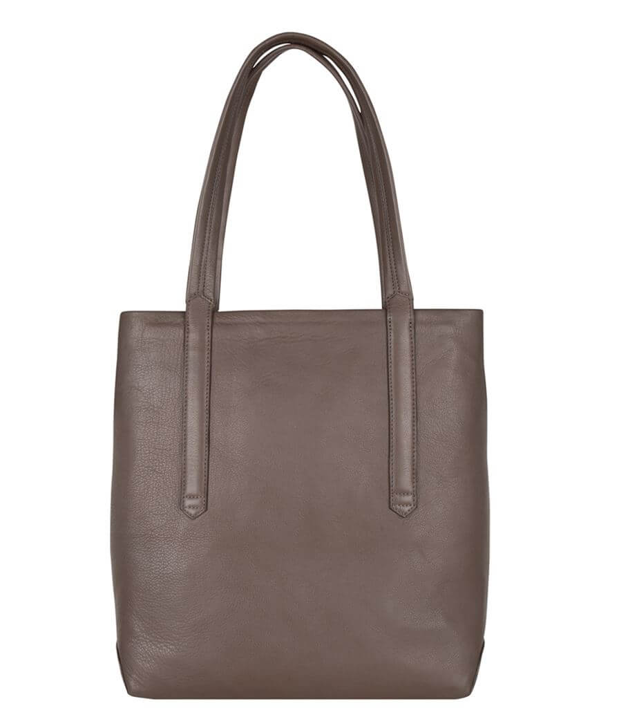 Cowboysbag Shopper Laptop Bag 13'' Rusk Taupe