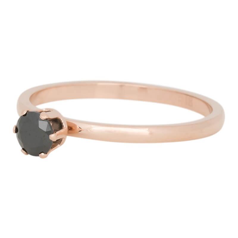 iXXXi Vulring Crown Crystal Stone Rosé