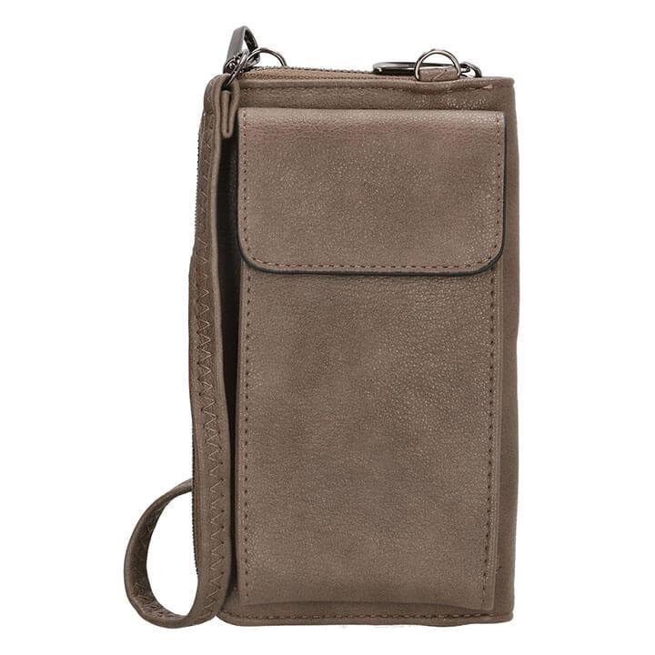 Beagles Phone Bag Telefoontasje Camel