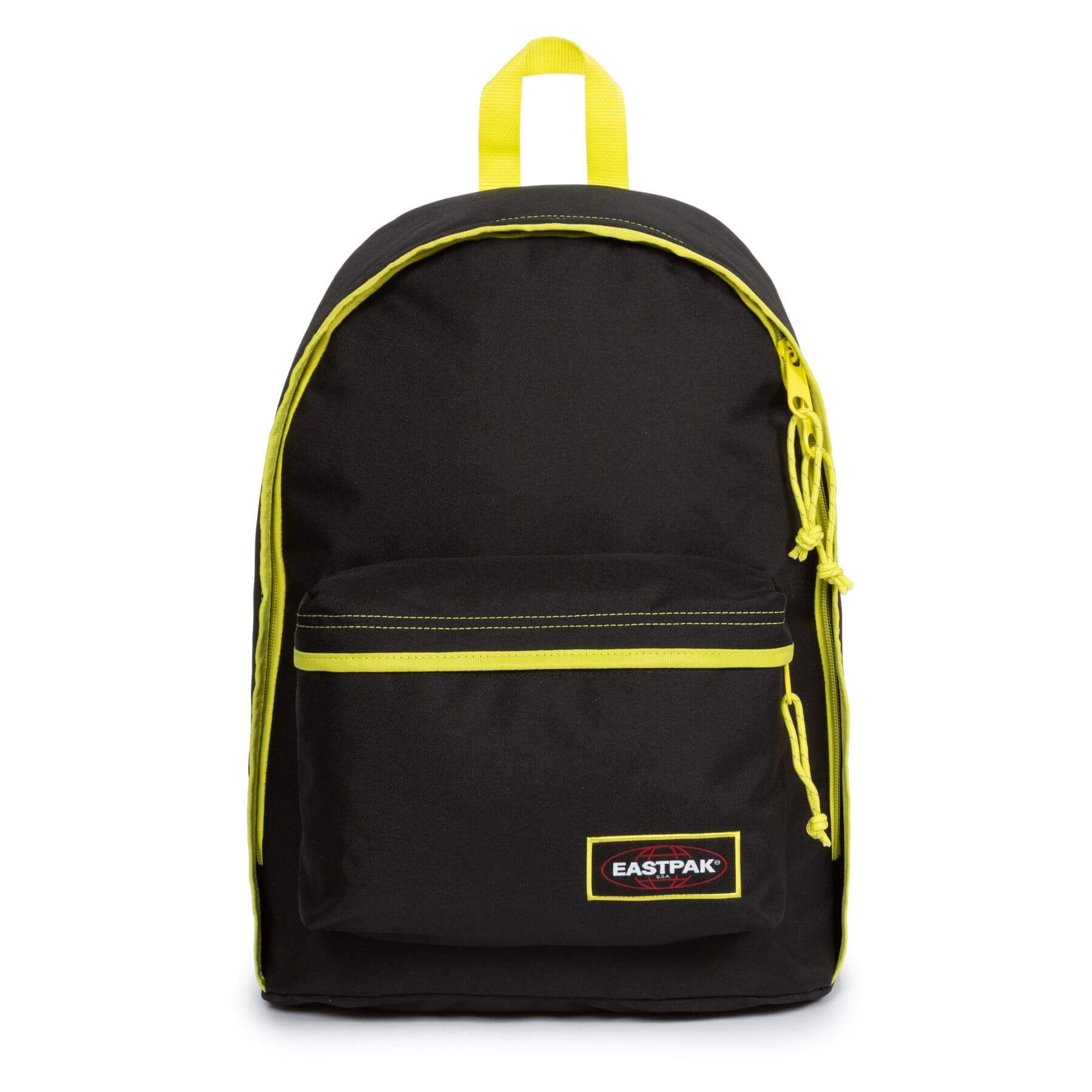 Eastpak Out Of Office Kontrast Lime
