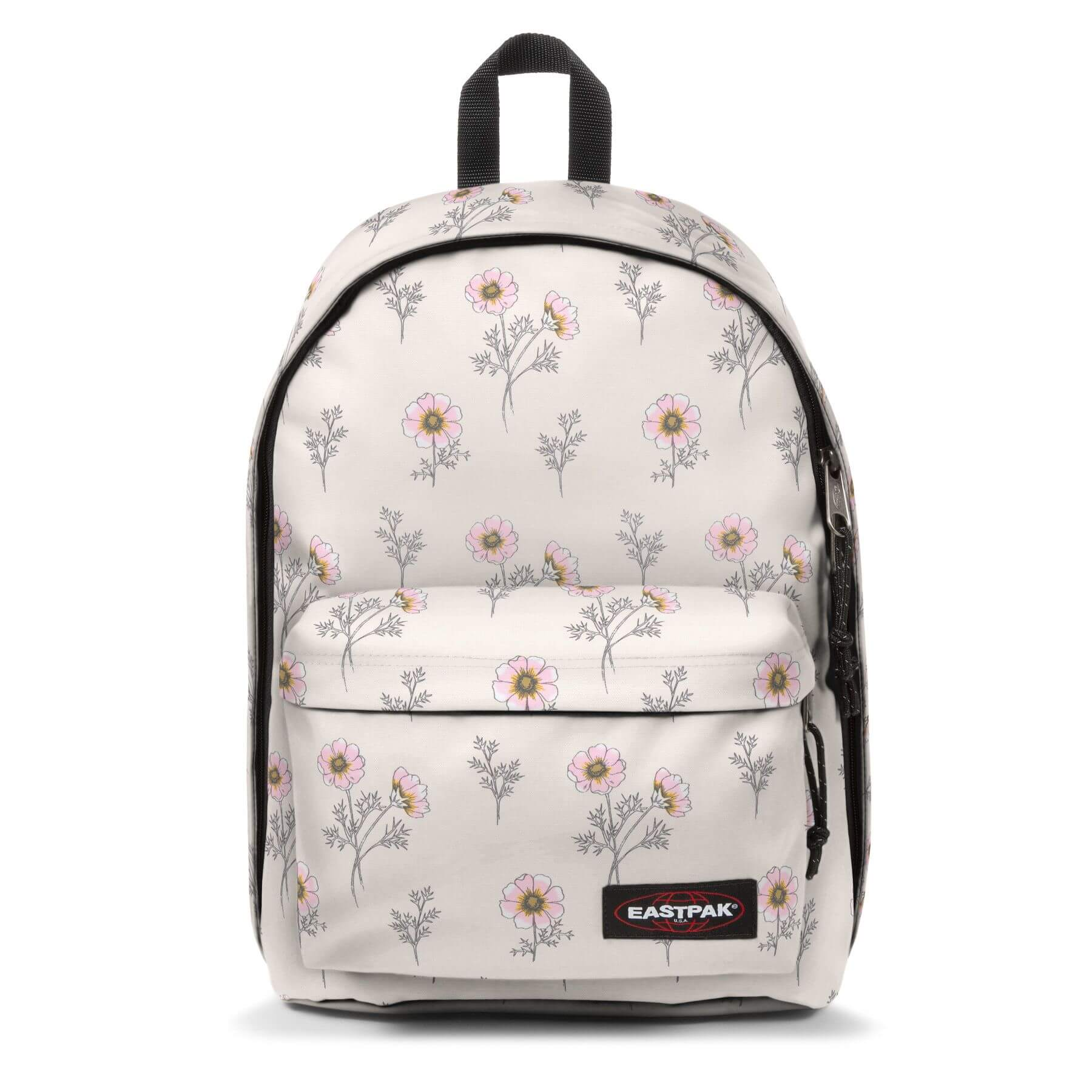 Eastpak Out Of Office Wild White