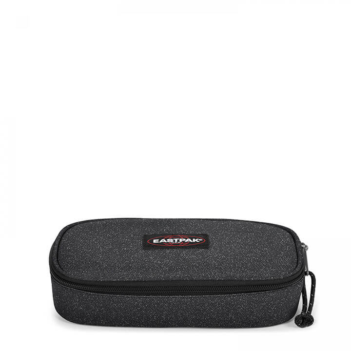Eastpak Oval Pen Etui Sparkly Grey