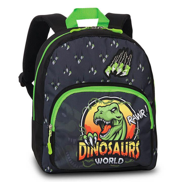 Fabrizio Kinderrugzak Dinosaurs World