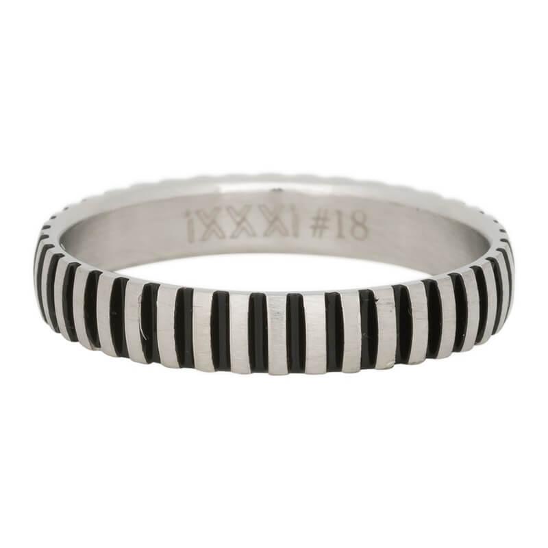 iXXXi Vulring Piano Zilver