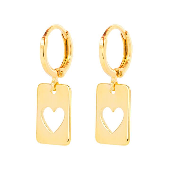 &Anne Oorringen - Special Heart Goud