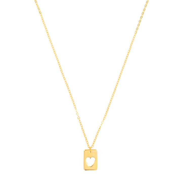 &Anne Ketting - Special Heart Goud
