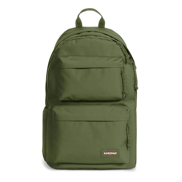 Eastpak Padded Double Dark Gras