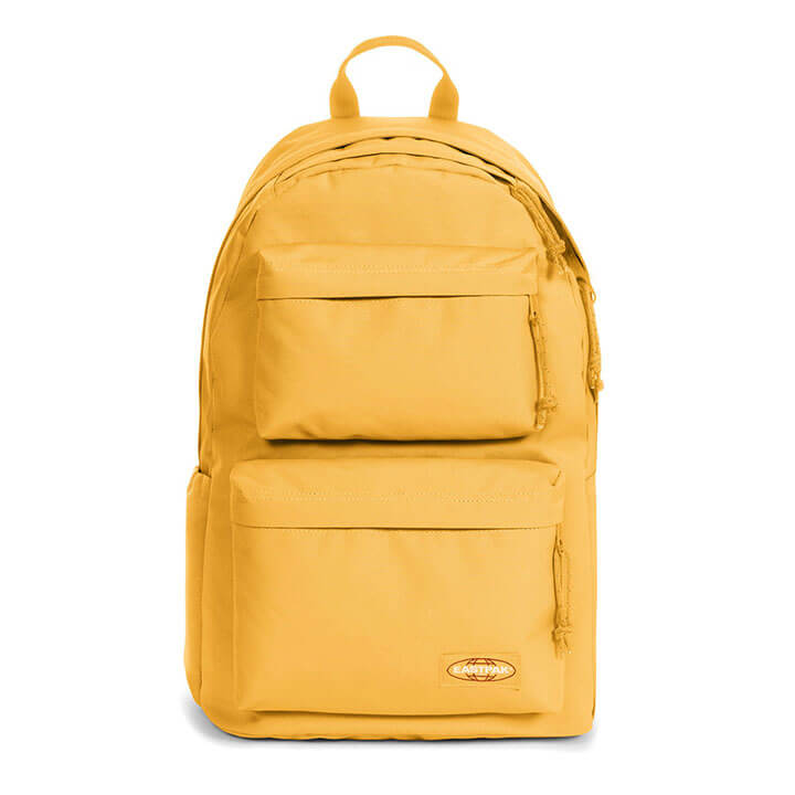 Eastpak Padded Double Sunset Yellow