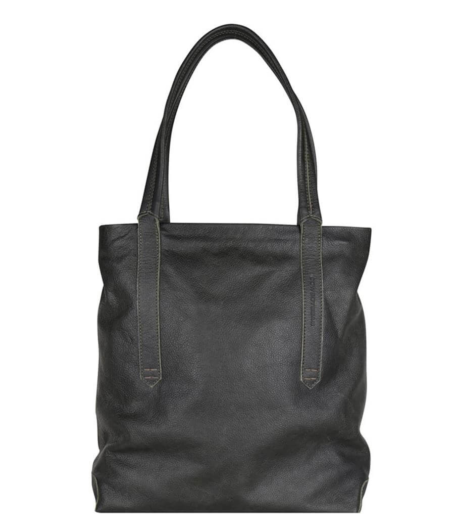 Cowboysbag Shopper Bag Framesby 13'' Dark Green