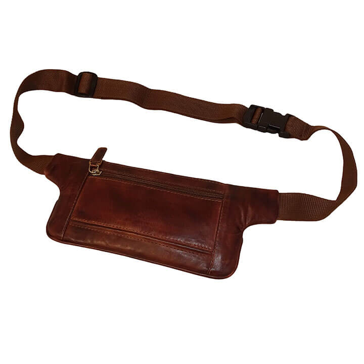 Leather Design Heuptas Patrick Bruin