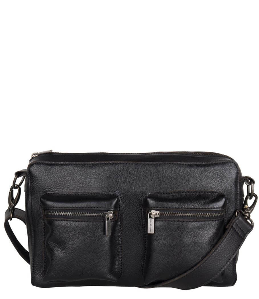 Cowboysbag Schoudertas Bag Marloth Black