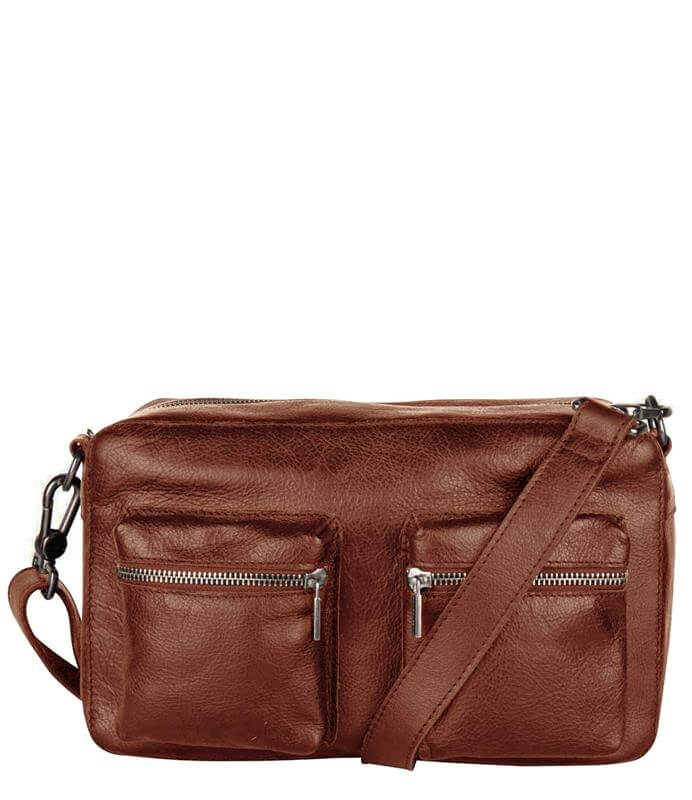 Cowboysbag Schoudertas Bag Marloth Juicy Tan