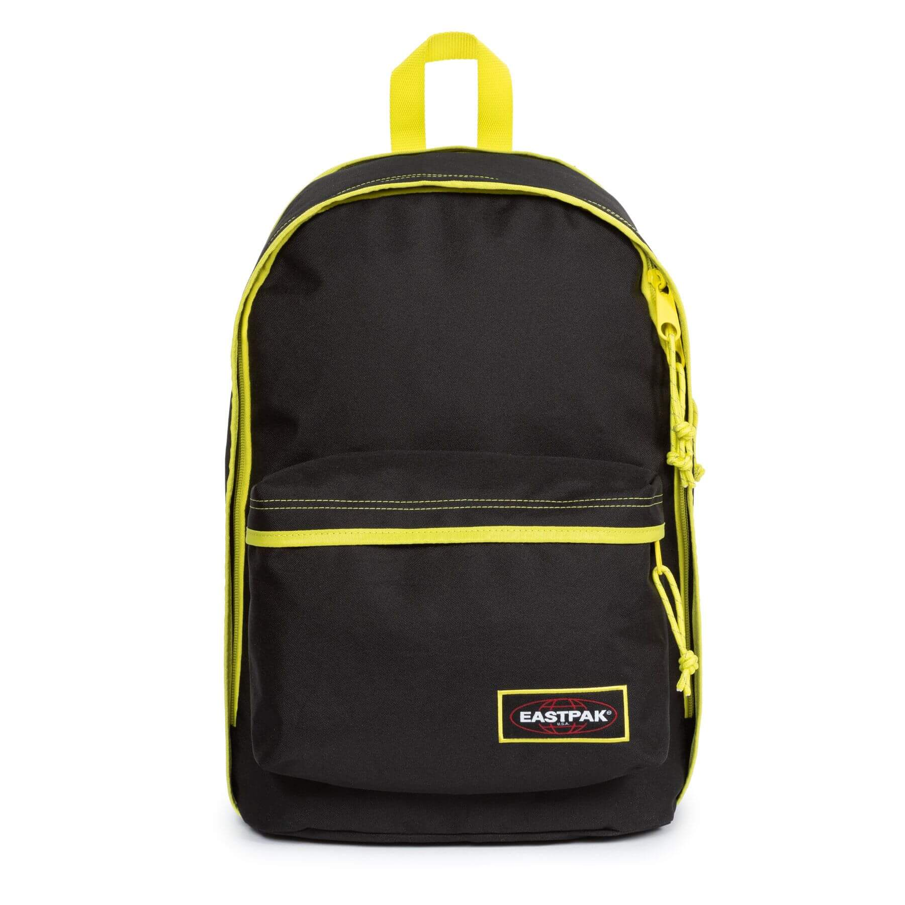 Eastpak Back to Work Kontrast Lime