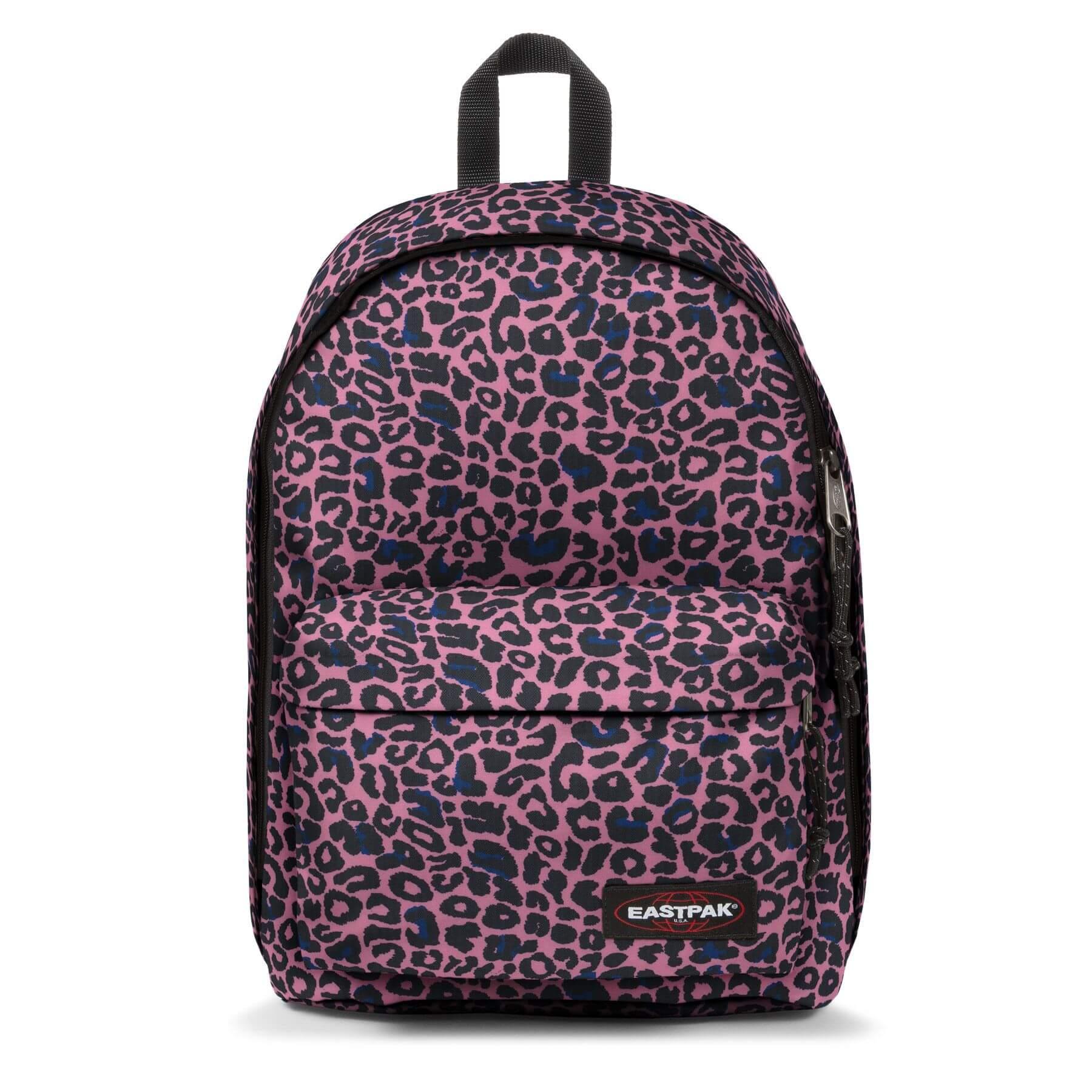 Eastpak Out Of Office Safari Leopard