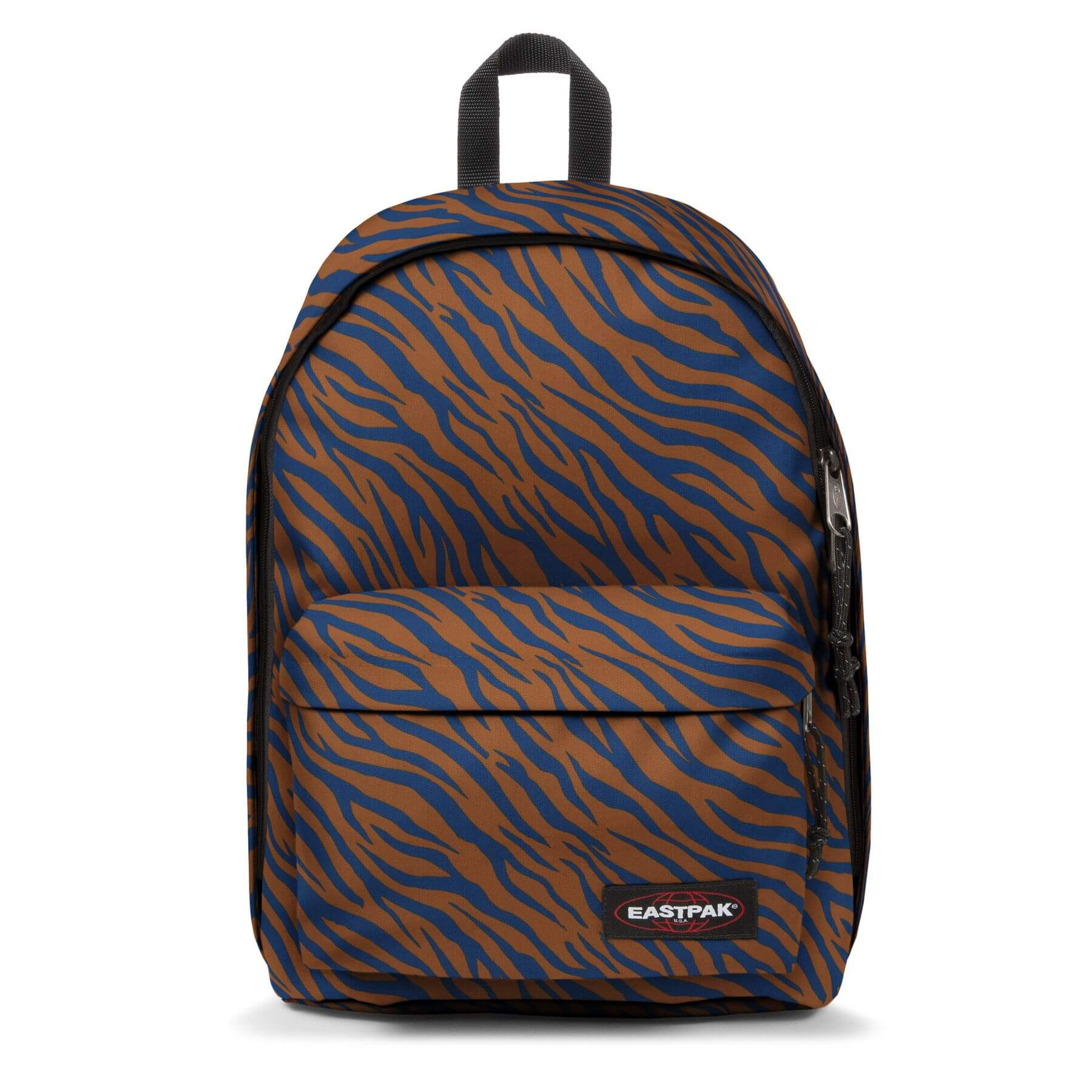 Eastpak Out Of Office Safari Zebra