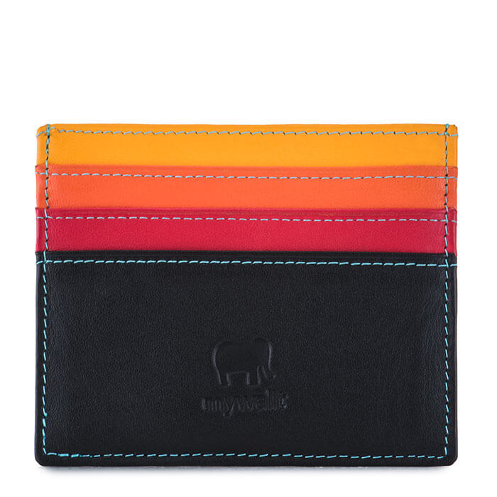 Mywalit Pasjeshouder Credit Card Holder Black Pace