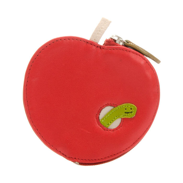 Mywalit Fruits Apple Purse Red