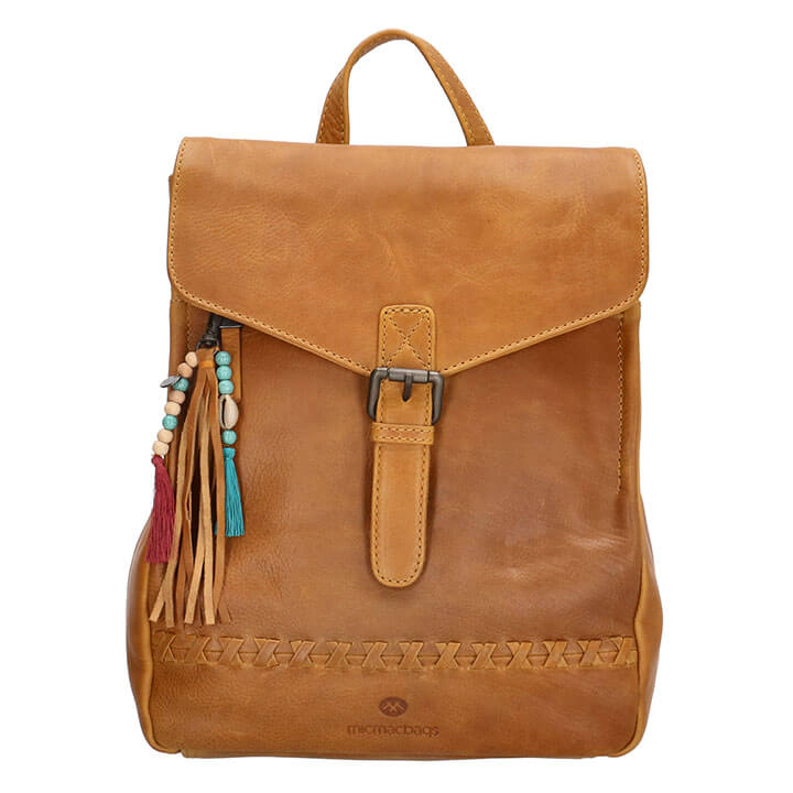 Micmacbags Rugzak Friendship Camel