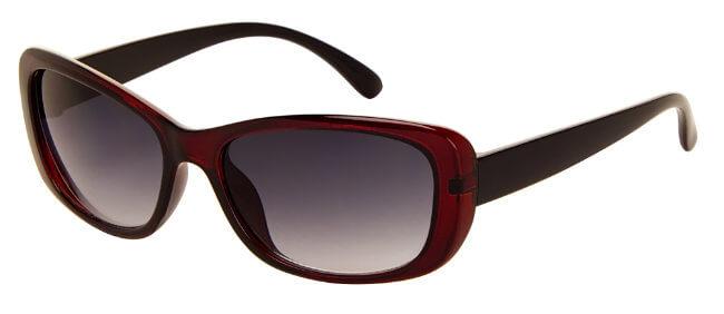 Az Eyewear Icons Zonnebril Bruin | Polarized