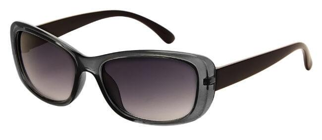 Az Eyewear Icons Zonnebril Donker Grijs | Polarized