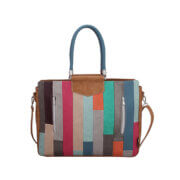 Noi-Noi Werktas Everly Stripes Multicolor