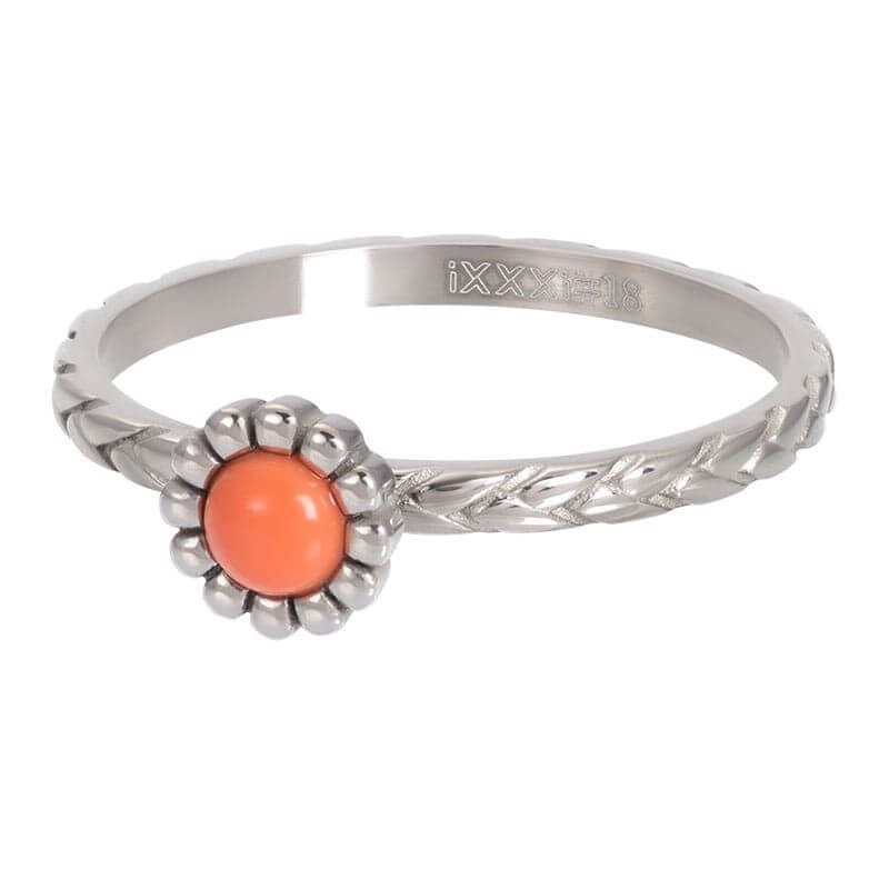 iXXXi Vulring Inspired Coral Zilver