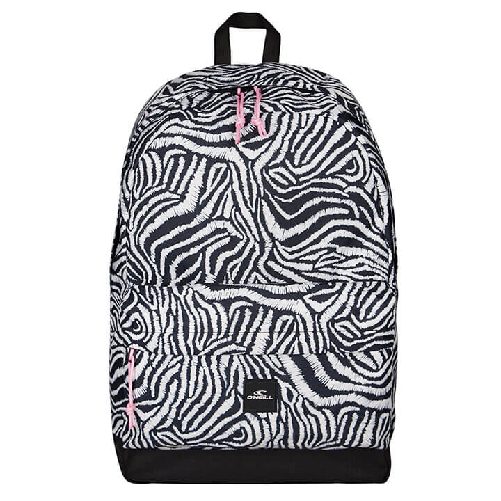 O'Neill Rugzak Coastline Backpack 15'' White AOP