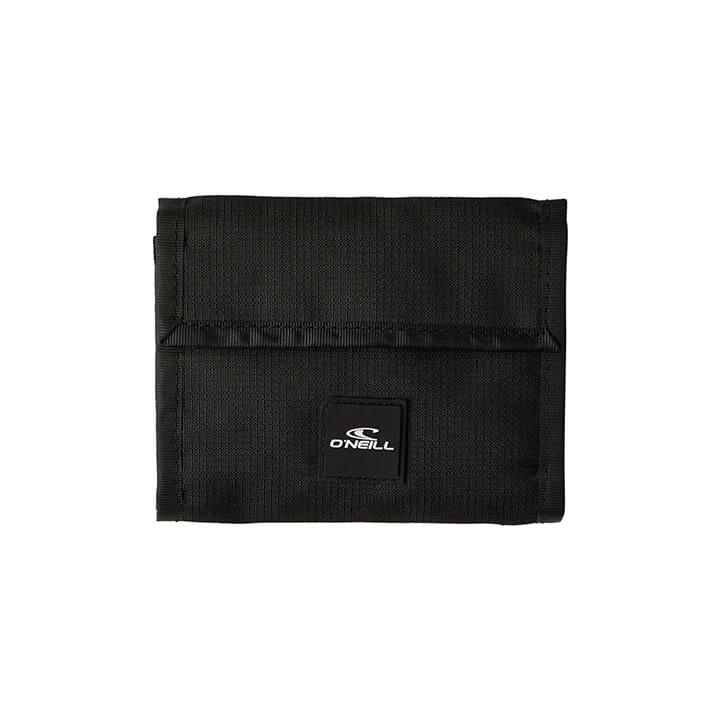 O'Neill Wallet Portemonnee Black Out