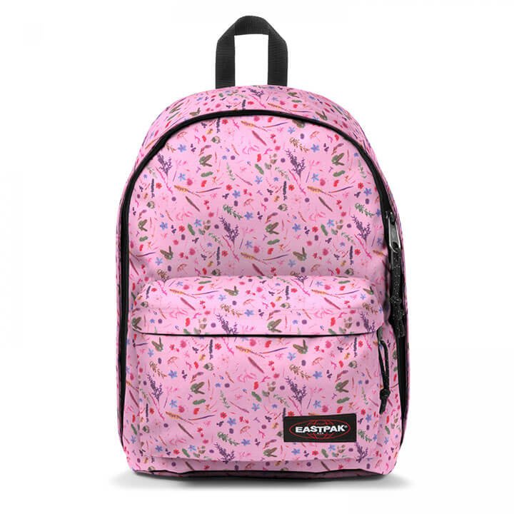 Eastpak Out Of Office Herbs Pink