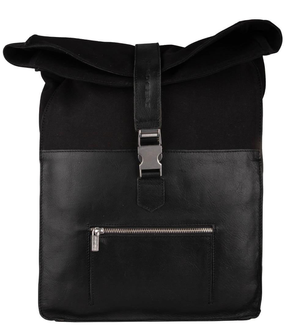 Cowboysbag Rugzak Backpak Hunter 17'' Black