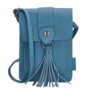 Beagles Phone Bag Telefoontasje Carral Jeansblauw