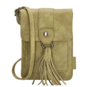 Beagles Phone Bag Telefoontasje Carral Natuur Groen