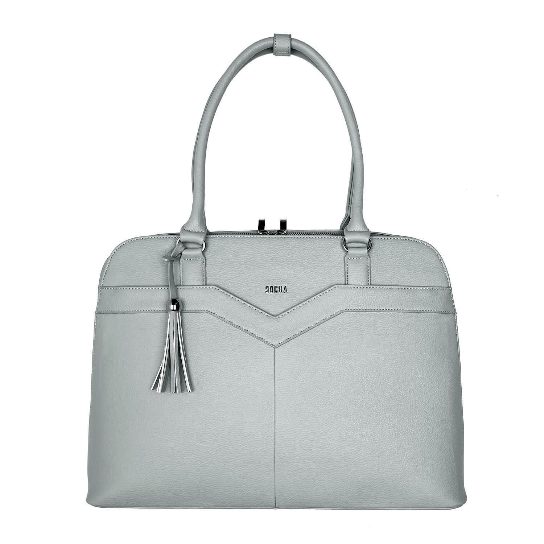 Socha Business Laptoptas Couture V 15.6'' Mud