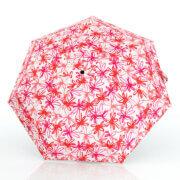 Doppler Paraplu Carbonsteel Mini XS Pink Flowers