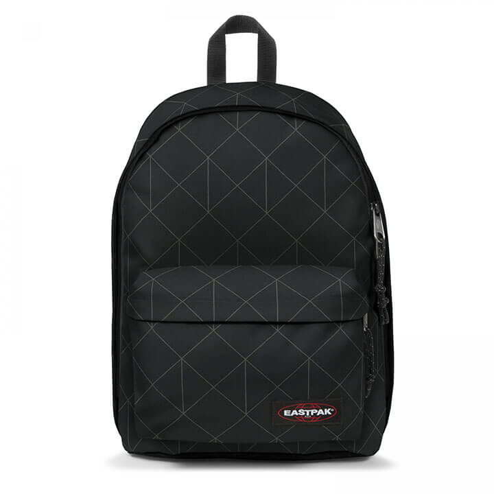 Eastpak Out Of Office Geo Pyramid