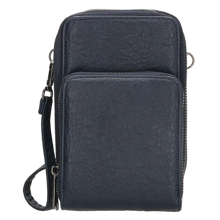 Beagles Phone Bag Telefoontasje Vilacoba Blauw