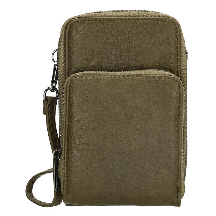 Beagles Phone Bag Telefoontasje Vilacoba Khaki