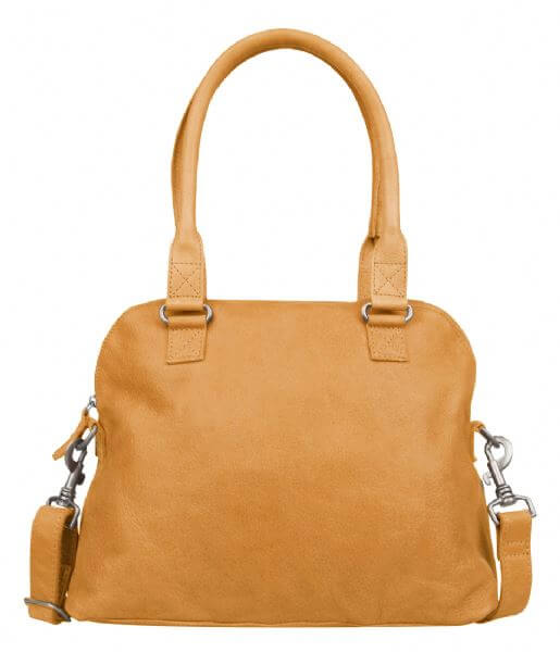 Cowboysbag Schoudertas/Handtas Carfin Amber