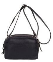 Cowboysbag Crossbody Schoudertas Bag Folkestone Zwart