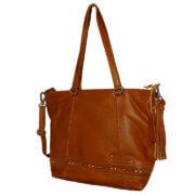 Bag2Bag Shopper / Schoudertas Marla Tan