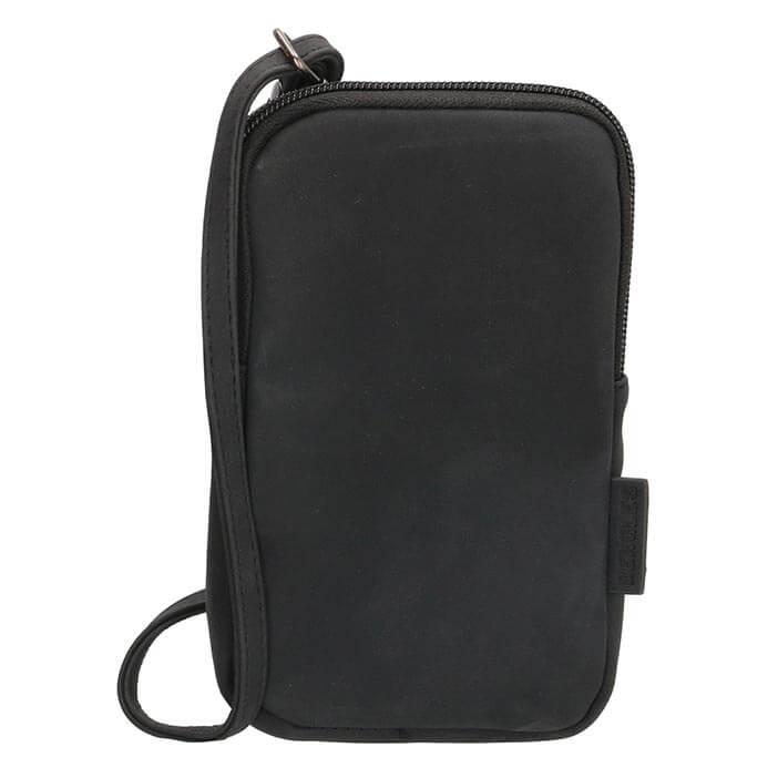 Beagles Phone Bag Telefoontasje Fontecada Zwart