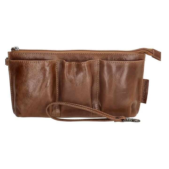 Micmacbags Bag In Bag Porto L Bruin
