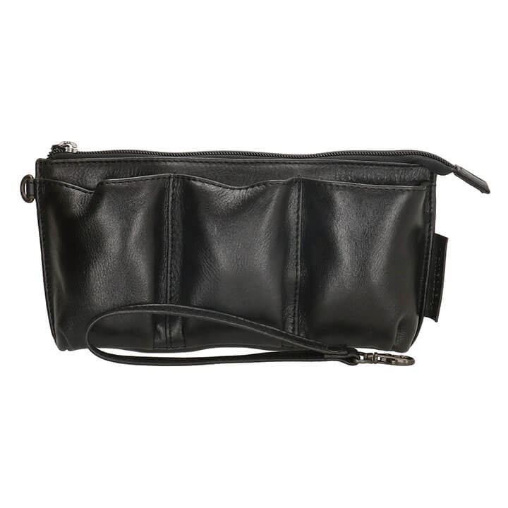 Micmacbags Bag In Bag Porto S Zwart