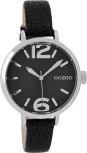OOZOO JR Horloge Zwart | JR274