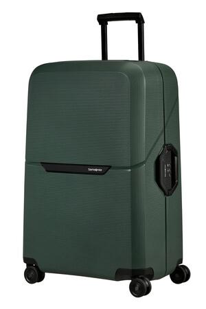 Samsonite Magnum Eco Spinner Koffer 75 Forest Green