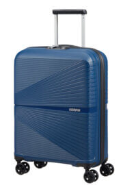 American Tourister Handbagage Koffer Airconic Spinner 55 Midnight Navy