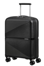 American Tourister Handbagage Koffer Airconic Spinner 55 Onyx Black