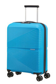 American Tourister Handbagage Koffer Airconic Spinner 55 Sporty Blue